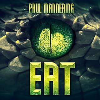 Eat cover art