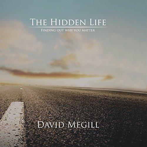 The Hidden Life audiobook cover art