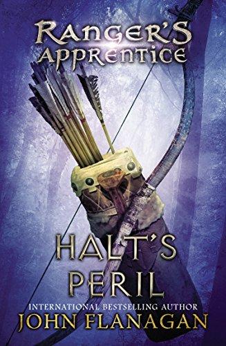 Halt's Peril: Book Nine: 09