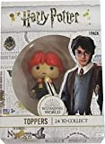 Harry Potter Topper Stiftaufsatz Sammelfigur 1x Pack Geschenk für Kinder   Mädchnen   Fans   Kino   Film  
