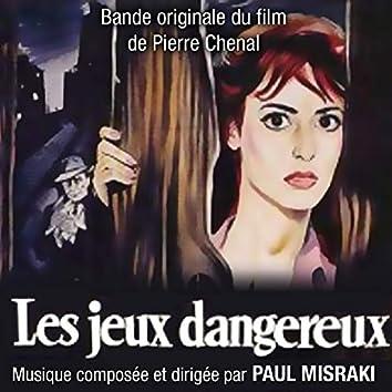 Jeux dangereux (Bande originale du film de Pierre Chenal)