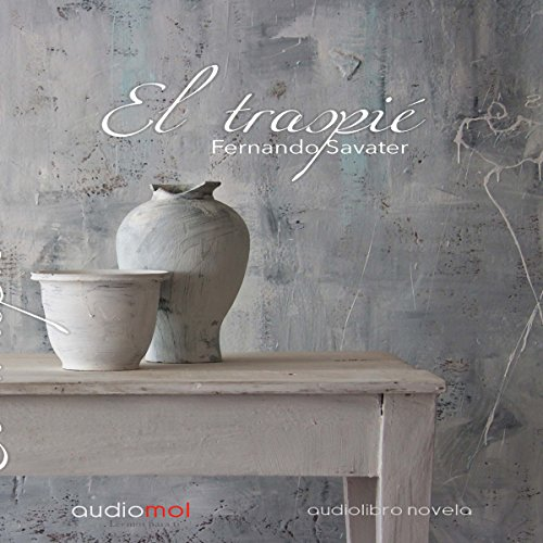 El traspié [The Setback] audiobook cover art