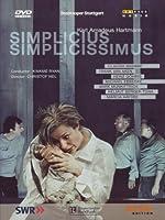 Simplicius Simplicissimus / [DVD] [Import]