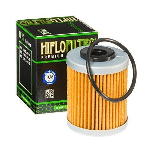 Ölfilter Hiflo passend für KTM 525 EXC RACING 525EXCR 2003-2005