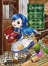 El ratón de biblioteca 1 par Kazuki