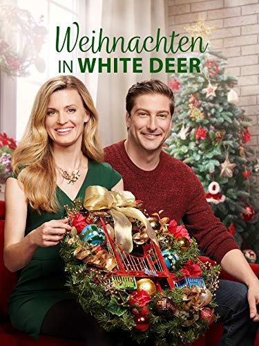 Weihnachten in White Deer