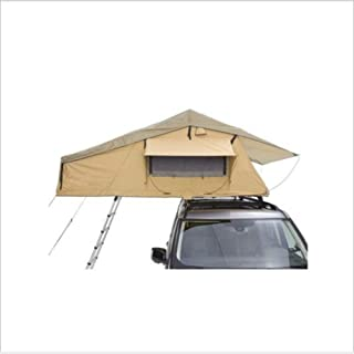 Jeep SUV Camping roof Tent with Ladder roof Tent Universal Truck SUV Camping Travel Camp Tent Folding Suitcase Rainproof r...