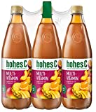 hohes C Multivitamin - 100% Saft, 6er Pack (6 x 1 l) -