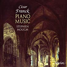 Franck Prelude Chorale Fugue Danse Lente