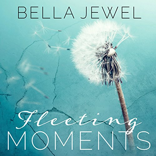Fleeting Moments audiobook cover art