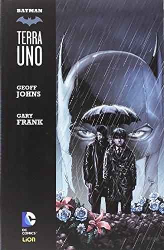 Terra uno. Batman (Vol. 1)