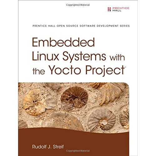 Embedded Linux: Amazon com