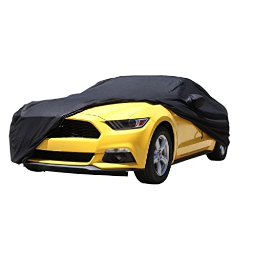 Premium Outdoor Car Cover de Protection pour Nissan 350Z 370Z Coupe /& Roadster