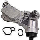APDTY 153591 Engine Oil Cooler Assembly