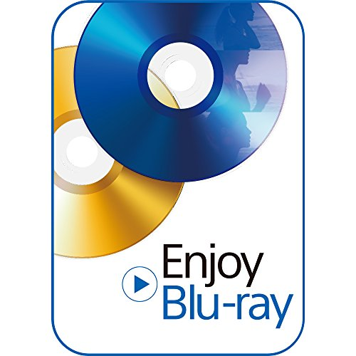Enjoy Blu-ray |ダウンロード版