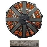 Desconocido Bobina Inducción 185463 Balay 3EB965LU/02 22 cms
