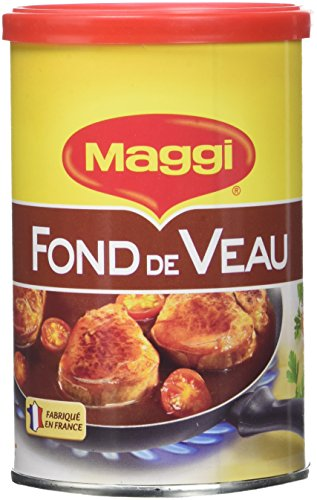 Maggi Fond de Veau (1 boite) 240g - Lot de 6