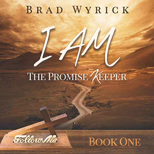 I Am the Promise Keeper audiobook cover art
