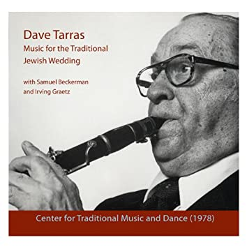 Music for the Traditional Jewish Wedding