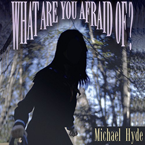 What Are You Afraid Of? Titelbild