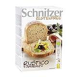 Pan Rústico con Amaranto Sin Gluten Ecológico Schnitzer (2x250gr)