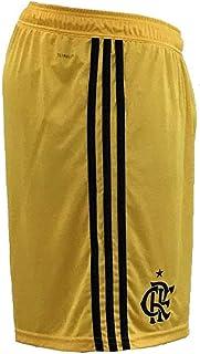 Short Cr Flamengo Adidas 1 Goleiro CF9024 (G)
