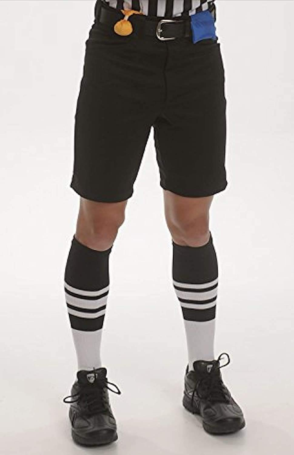 Smitty FBS-170 Football Lacrosse Shorts Double 9