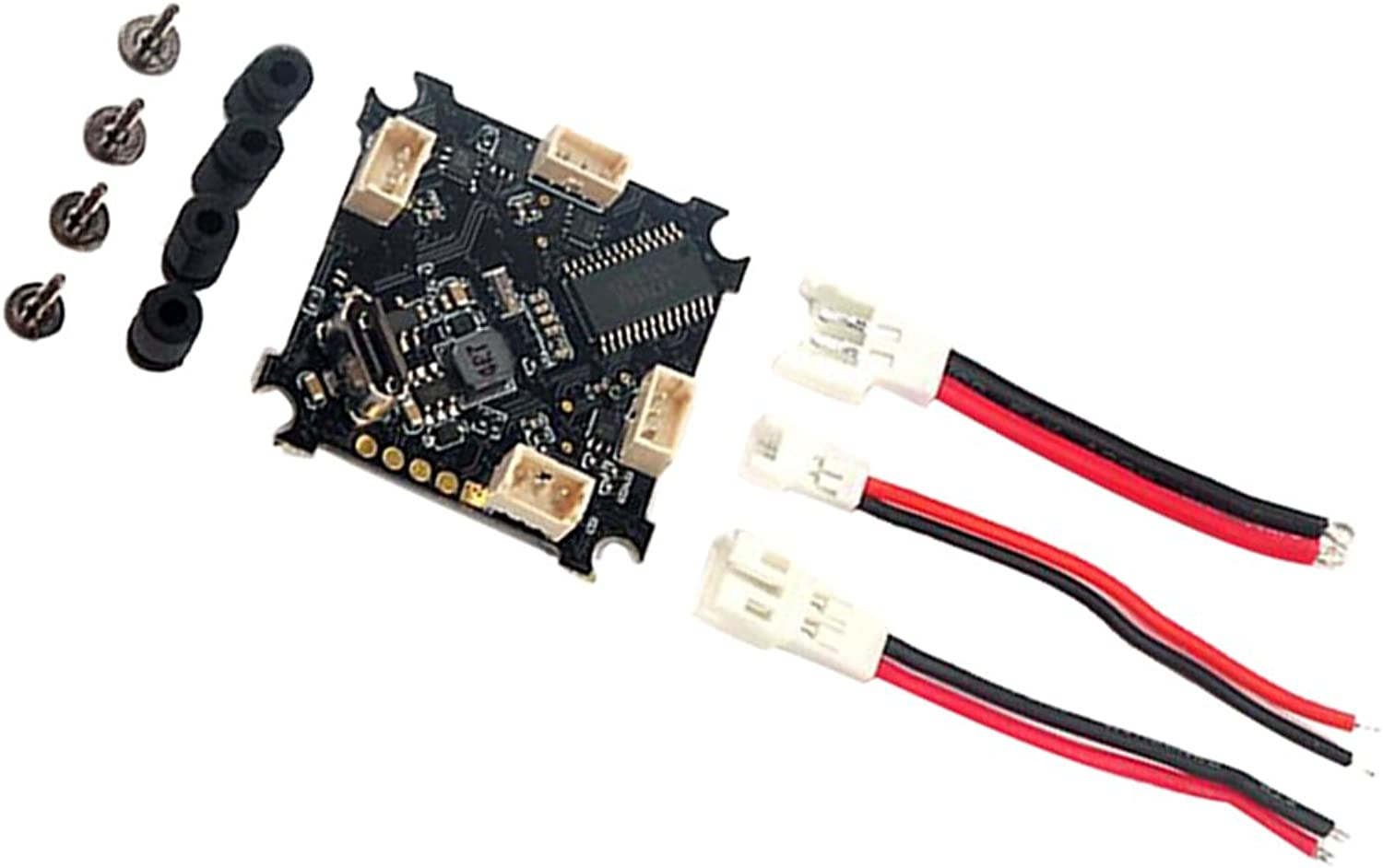 Fityle Beecore_BL F3 1S Flight Controller with Dshot ESC for RC Racing Drone Quads