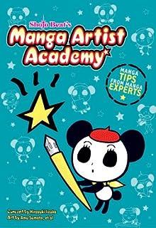 Shojo Beat' S Manga Artist Academy