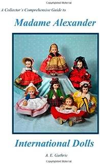 Best antique alexander doll Reviews
