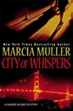 Image of City of Whispers (A Sharon McCone Mystery (28))
