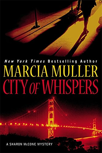 Image of City of Whispers (A Sharon McCone Mystery, 28)
