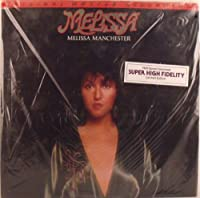 Melissa [Half-Speed Original Master Recording Mobile Fidelity Sound Lab (MFSL)]