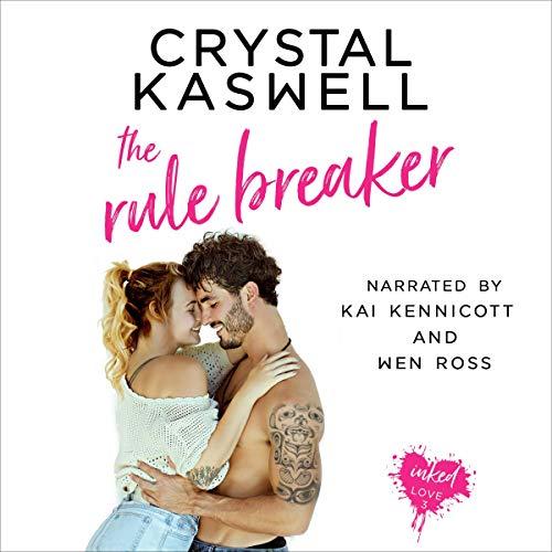 Couverture de The Rule Breaker