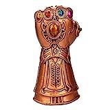 Thanos Bottle Opener,Beer Opener Gauntlet Gloves Cool Bar Gadget for Bar Party Hotel Decoration & Beer Opener Gift for Boyfriends & Father