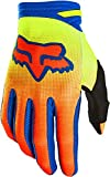 Fox Racing 180 Oktiv Racing Gloves, Mountain Bike BMX Off Roading, Full Finger, Touch Screen Compatibility