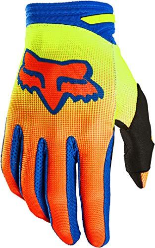 Fox 180 Oktiv Glove Yellow M