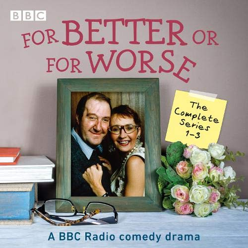 For Better or for Worse: The Complete Series 1-3 cover art