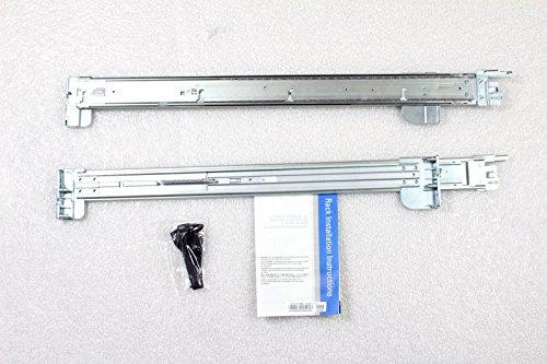 Dell PowerEdge 2U Ready Rails Slide Bxd (B6) (H4X6X) (Renewed)