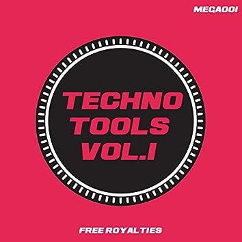 Techno Tools Vol.1