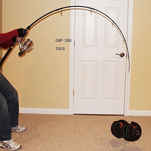 Jigging world Ghost Hunter Popping Rod - GHP-76-100
