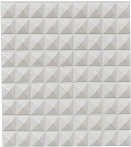ملصق حائط ذاتي اللصق ثلاثي الأبعاد مقاوم للماء ومقاوم للاصطدام