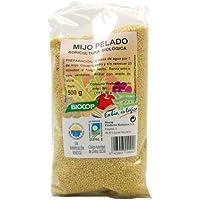 ijsalut - mijo grano pelado bio 500gr biocop 500 gr.