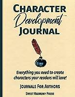 Character Development Journal
