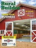 Rural Builder, December 2019: Grow Your Business With Social Media (Vol. 53, No. 8) (English Edition)