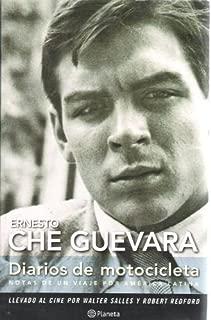 Diarios de Motocicleta (Spanish Edition) by Ernesto Che Guevara (2004-06-04)