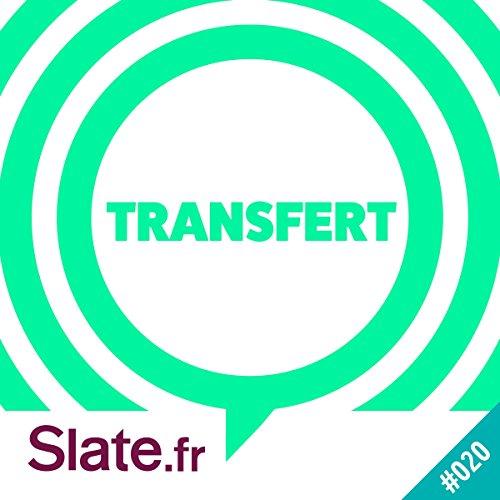 Ce qu'exister veut dire (Transfert 20) audiobook cover art