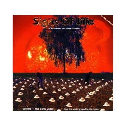 Signs of Life Vol.1 [Vinyl LP]