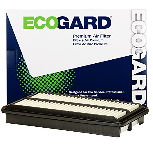 ECOGARD Premium Engine Air Filter
