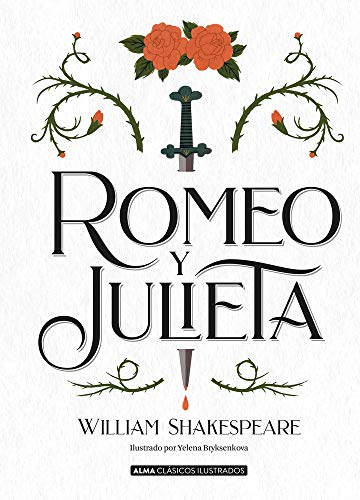 Romeo y Julieta (Clásicos ilustrados)